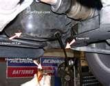 Oil Filter When Change Pictures