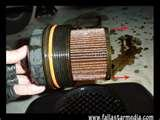 Remove Oil Filter Vr6 Pictures