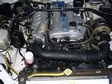Oil Filter Mx5