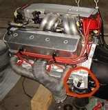 Photos of Oil Filter C4 Corvette