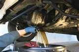 Images of Change Oil Filter Civic