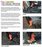 Oil Filter Punch Pictures