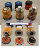 Pictures of Oil Filter Ph7317