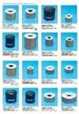 Oil Filters Guide Photos