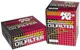 Oil Filters Guide Pictures