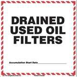 Oil Filters Application Chart Pictures
