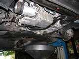 Oil Filter Volvo S60