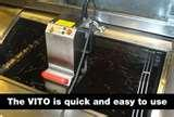 Pictures of Vito 80 Oil Filter