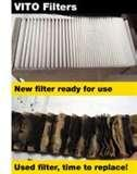 Images of Vito 80 Oil Filter