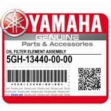 Oil Filter Yamaha Waverunner