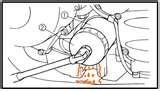 Pictures of Oil Filter Yamaha Waverunner