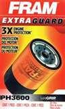 Oil Filters Ph3600 Images