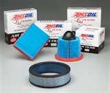Photos of Oil Filters Synthetic Media