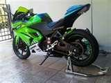 Oil Filter 250 Kawasaki Ninja
