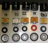 Emgo Oil Filters Motorcycle