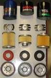 Images of Emgo Oil Filters Motorcycle