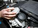 Images of N52 Oil Filter Wrench