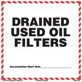 Oil Filters Dimensions Pictures