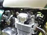 Pictures of Oil Filters Cb350f