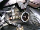 Images of Oil Filter Gmc Sierra