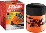 Fram Oil Filter Specifications
