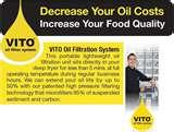 Vito Oil Filter System Pictures