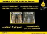 Pictures of Vito Oil Filter System