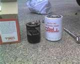 Oil Filter Tundra 2007 Images