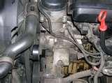 Replacing Oil Filter Gasket Images