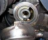 Pictures of Replacing Oil Filter Gasket