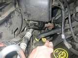 Bad Oil Filter Symptoms Pictures