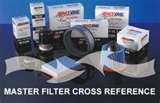 John Deere Oil Filter Cross Reference Images