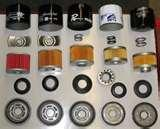 Motorcycle Oil Filters Pictures