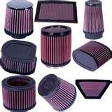Motorcycle Oil Filters Images