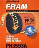 Fram Oil Filter Guide Photos