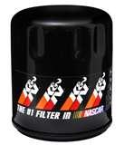 Photos of Oil Filter Specifications