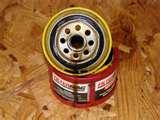 Oil Filter Specifications Images