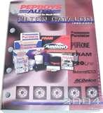 Champion Oil Filter Application Chart Pictures