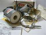 Frantz Oil Filter Pictures