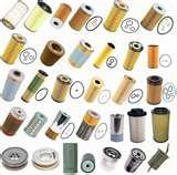 Pictures of Auto Oil Filter