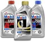 Mobil One Oil Filters Images