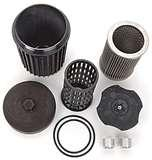 System 1 Oil Filter Pictures