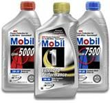 Mobil Oil Filters Pictures