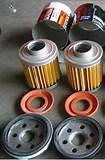 Photos of Mobil One Oil Filter