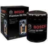 Images of Bosch Premium Oil Filter
