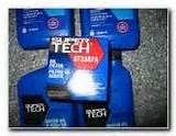 Photos of Supertech Oil Filter Guide