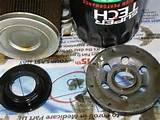 Supertech Oil Filter Guide Images