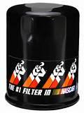 Oil Filter Tax Pictures