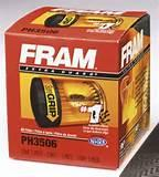 Oil Filter Fram Application Guide Images