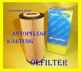 Oil Filter E90 Pictures